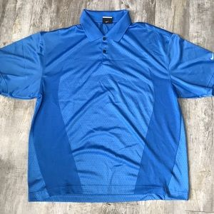 Nike Golf fit dry polo 👕 men's short sleeve